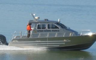35' Patrol Boat