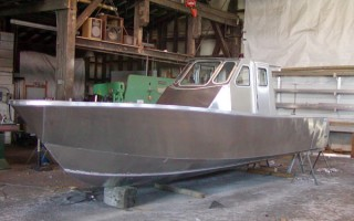 23' Chase Boat