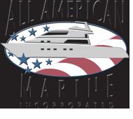 All American Marine Logo