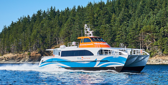 Our Vessels | All American Marine | Aluminum Boat Manufacturer